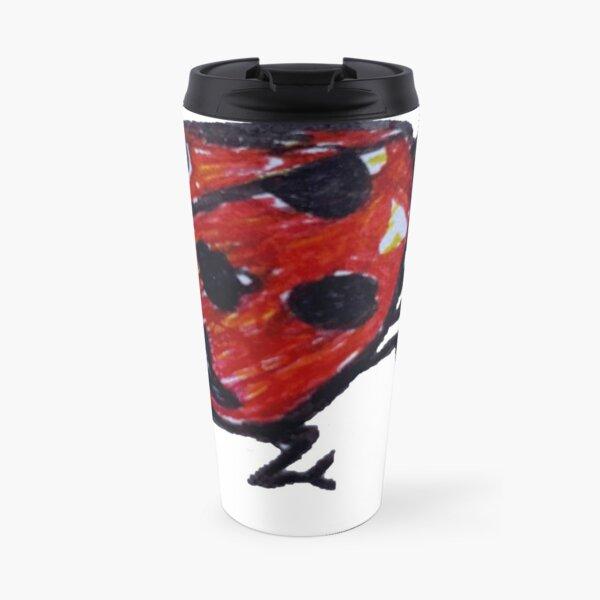 Lil' Ladybug Travel Mug