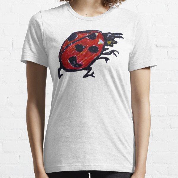 Lil' Ladybug Essential T-Shirt