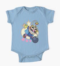 WarioWare - Wario! Kids Clothes