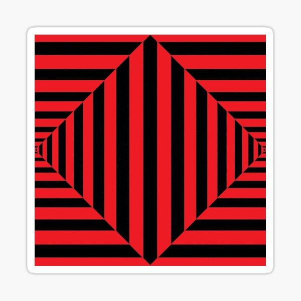 Geometric Composition Art #Geometric #Composition #Art #GeometricCompositionArt #GeometricComposition Sticker