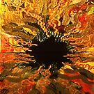 Flash of Energy I by James Lewis Hamilton
