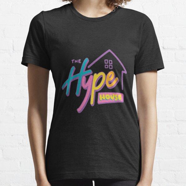 The Hype House Tiktok Star Charlie  Essential T-Shirt