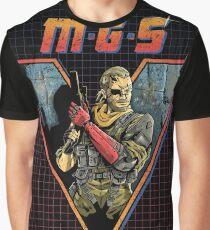 MGS V Graphic T-Shirt