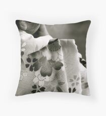 Kimono Throw Pillow