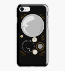 Farnsworth's Farnsworth iPhone Case/Skin