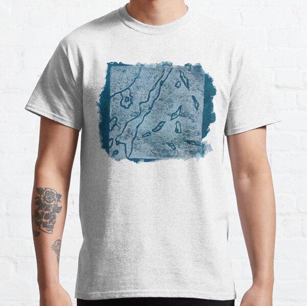 Ocean Surface Classic T-Shirt