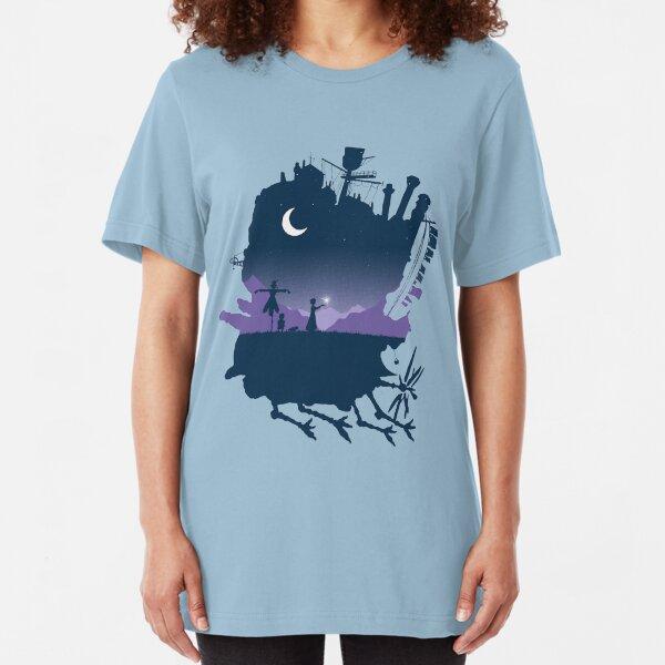 Midnight Slim Fit T-Shirt