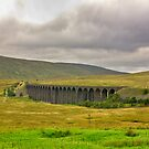 Ribblehead Viaduct by Trevor Kersley