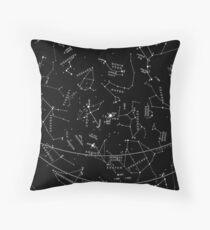 Sternbilder Dekokissen