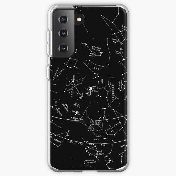 Constellations Samsung Galaxy Soft Case