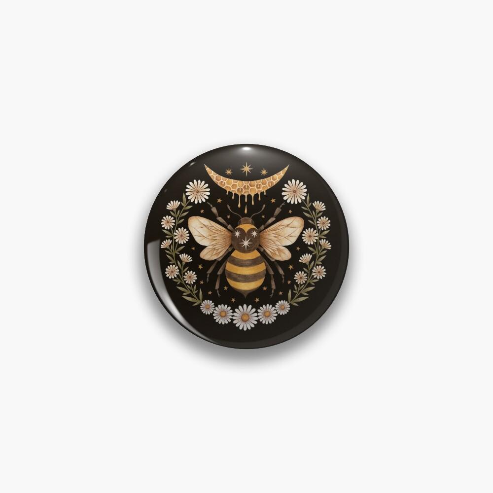 Honey moon Pin