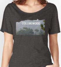 Collingwood Women's Relaxed Fit T-Shirt