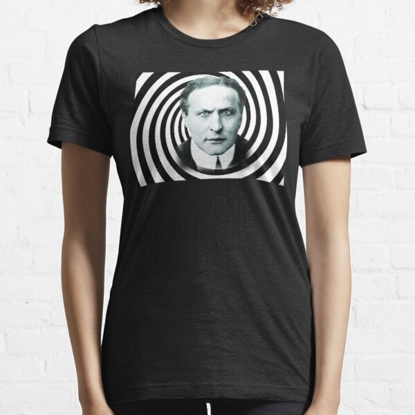 Houdini Time Warp Essential T-Shirt