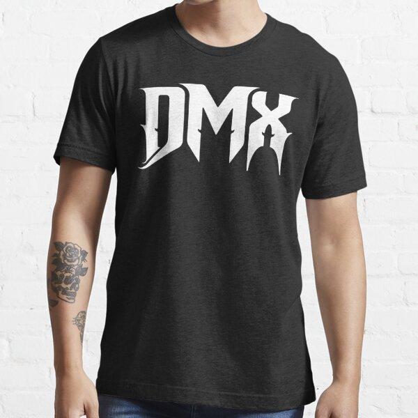Logo DMX T-shirt essentiel