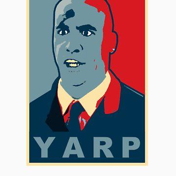 Yarp by Vuce