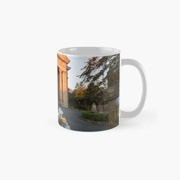 St Georges Church, Battery Point, Tasmania #3 Classic Mug