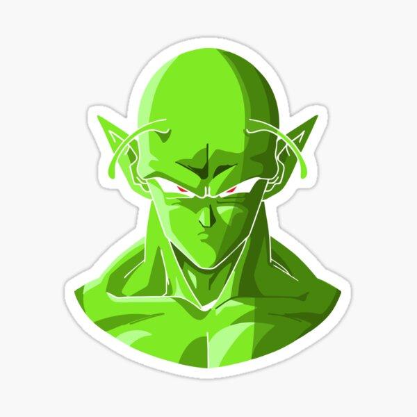 Piccolo dragonball z namek ultimate form  Sticker