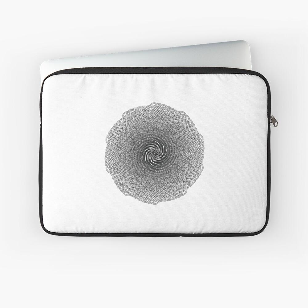 Polar Flower X Laptop Sleeve