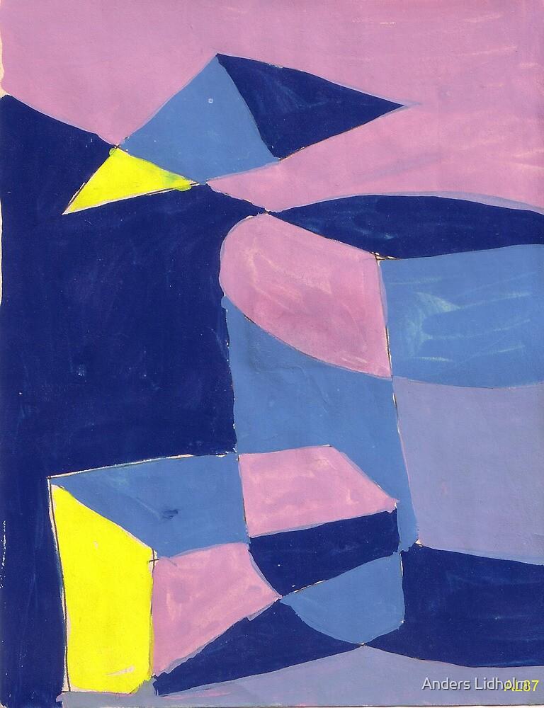 room4-1987 by Anders Lidholm