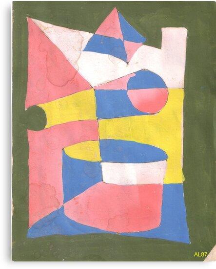 room5-1987 by Anders Lidholm