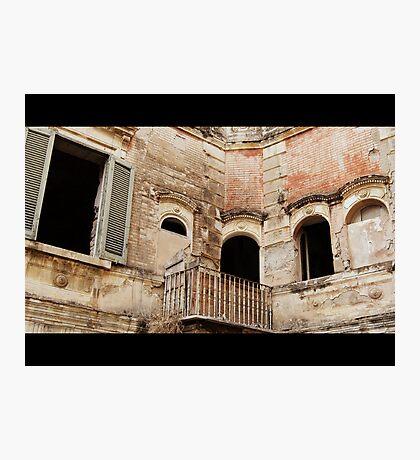Sant'Agata dei Goti 2 Photographic Print