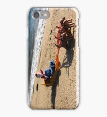 iPhone Case: Ho, ho, ho! iPhone Case/Skin