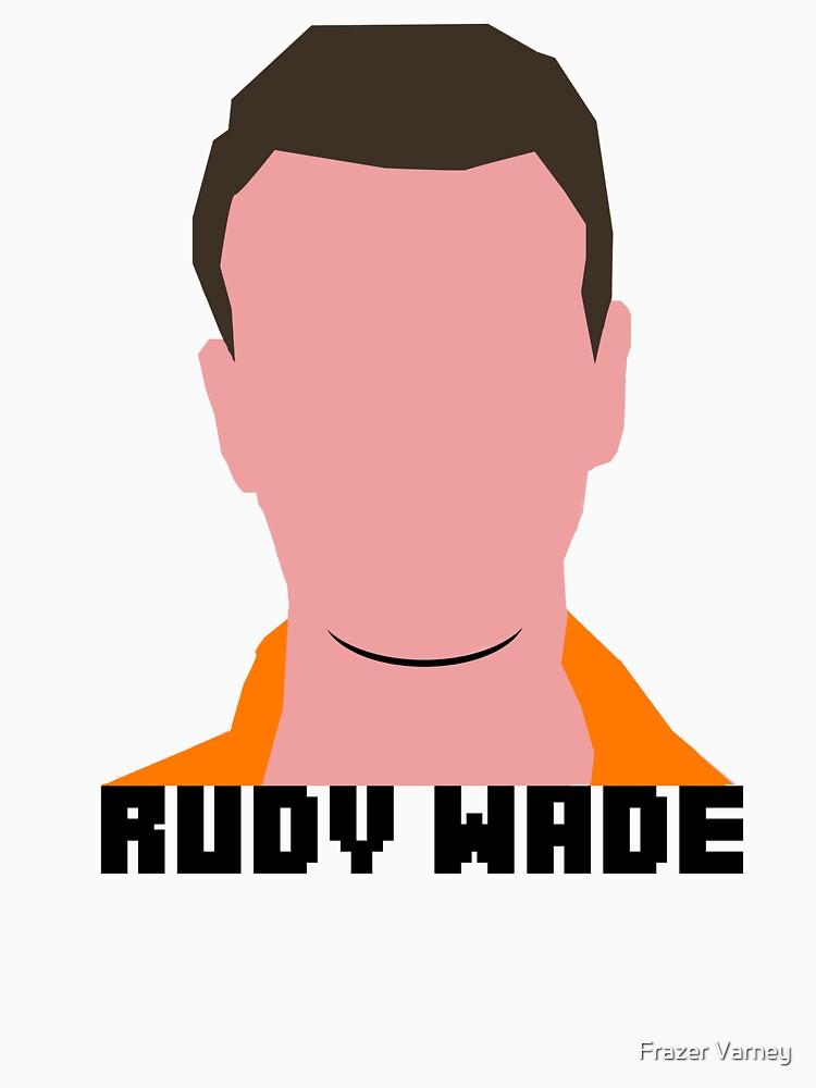 Rudy Wade | Unisex T-Shirt