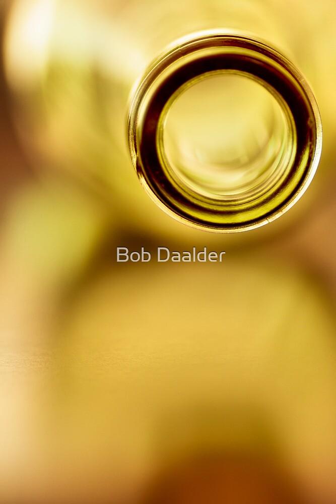 Empty Yellow.... by Bob Daalder