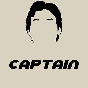 Captain by OutlineArt