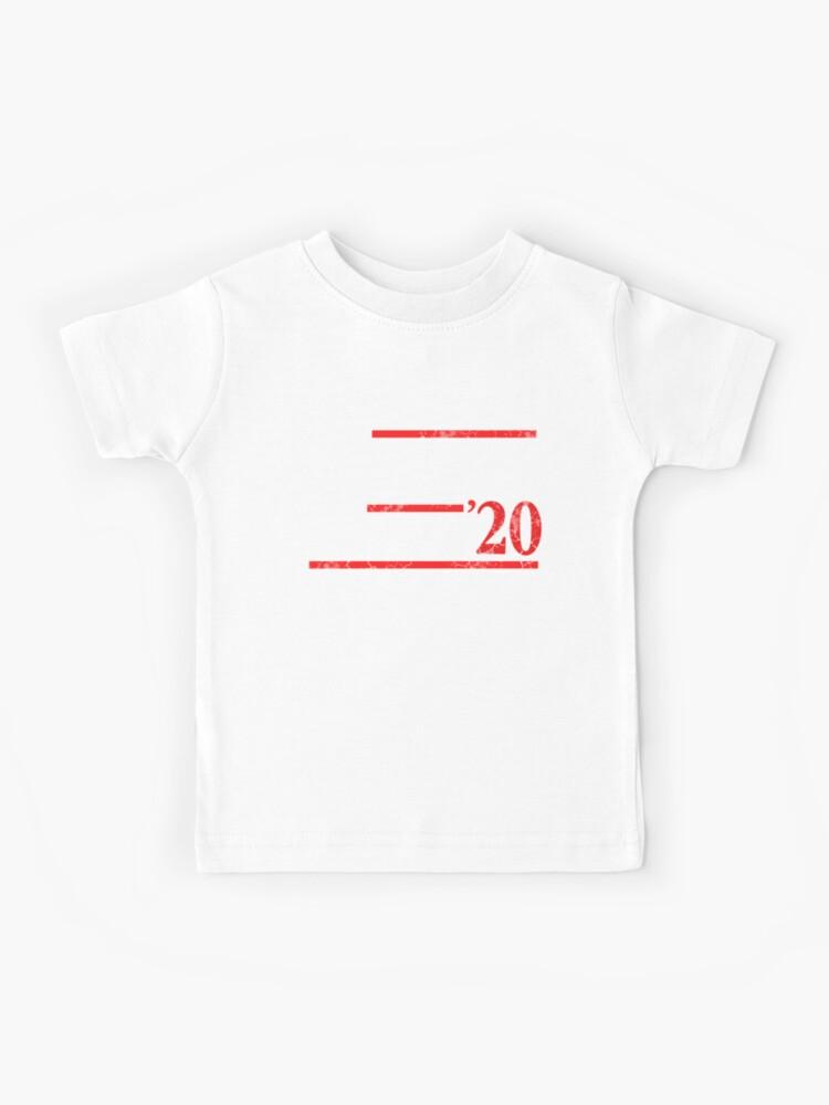Joe Biden Kamala Harris 2020 Election Democrat Kids T Shirt By Frittata Redbubble