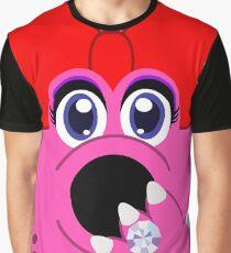 Birdo  Graphic T-Shirt