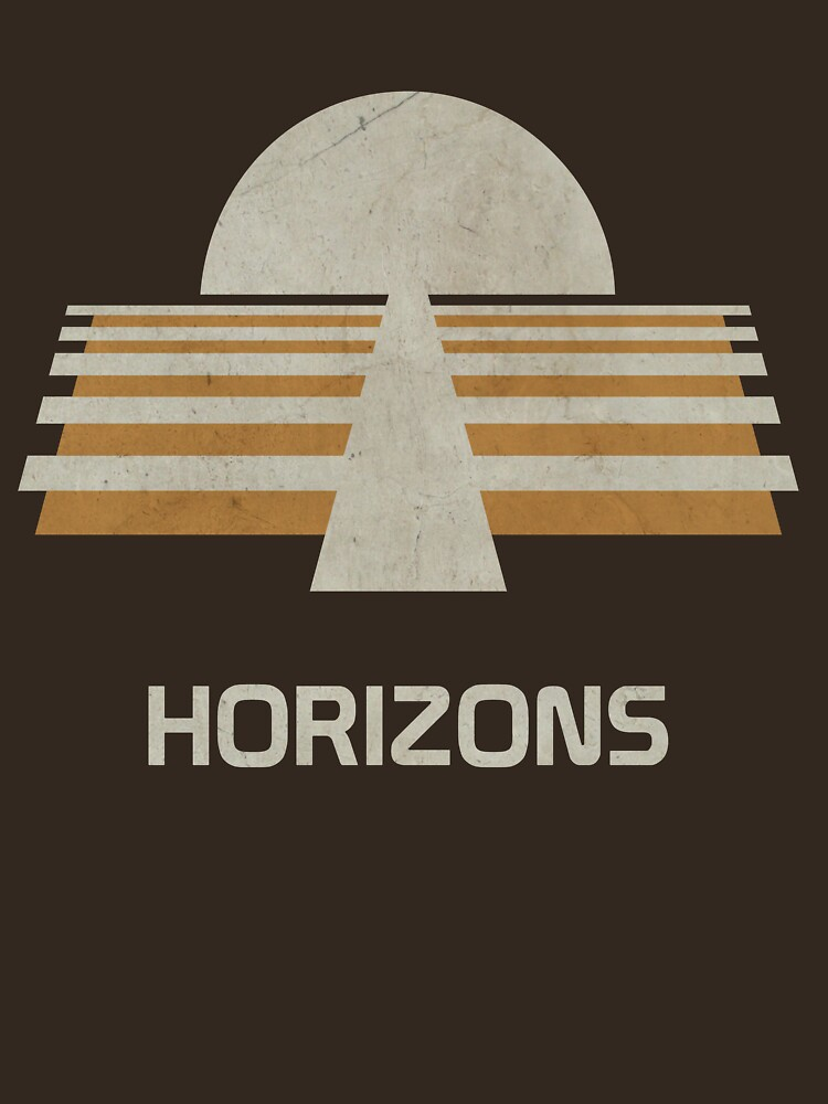 Horizons by scbb11Sketch