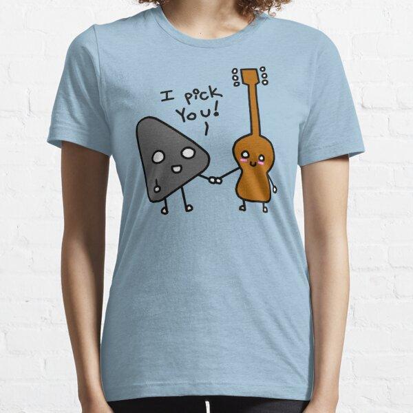 I pick you! Essential T-Shirt