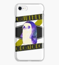Orgalorg/Gunther iPhone Case/Skin