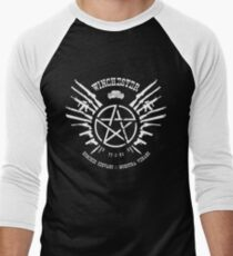 Winchester Coat of Arms (white logo) T-Shirt