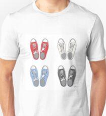 Allstars USA Unisex T-Shirt