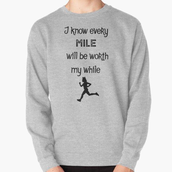 Every Mile Pullover Sweatshirt