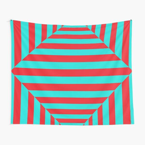 Geometric Composition Art #Geometric #Composition #Art #GeometricCompositionArt #GeometricComposition Tapestry