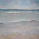 Warm Waters by Kwaz