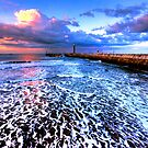 Whitby by Moey