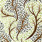 Trees by Lauren Draghetti