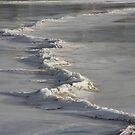 Ice snake by dsimon