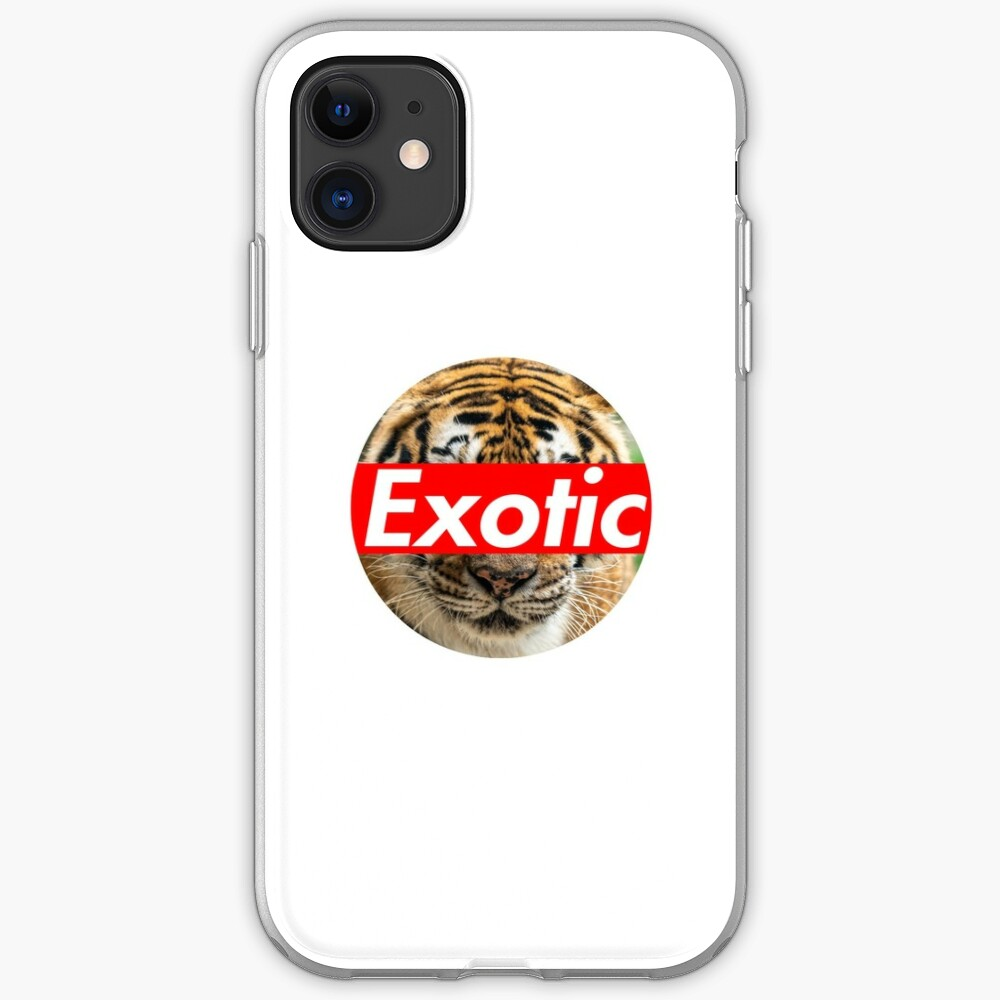 Exotic iPhone Case & Cover