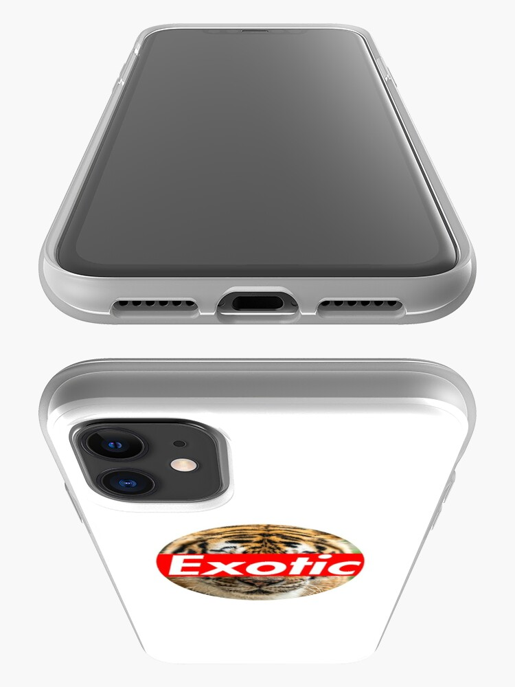 Alternate view of Exotic iPhone Case & Cover
