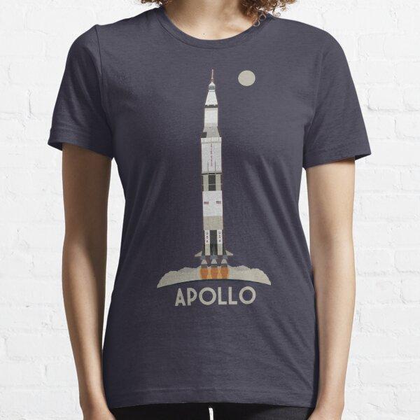 Apollo Launch Essential T-Shirt