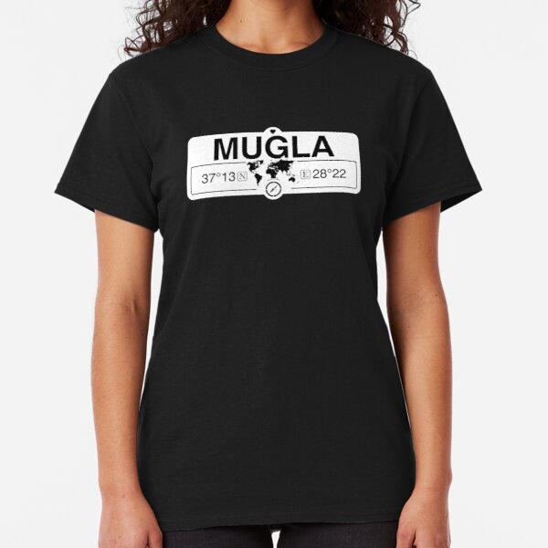 Izmir Vintage City Adult Tri-Blend T-shirt