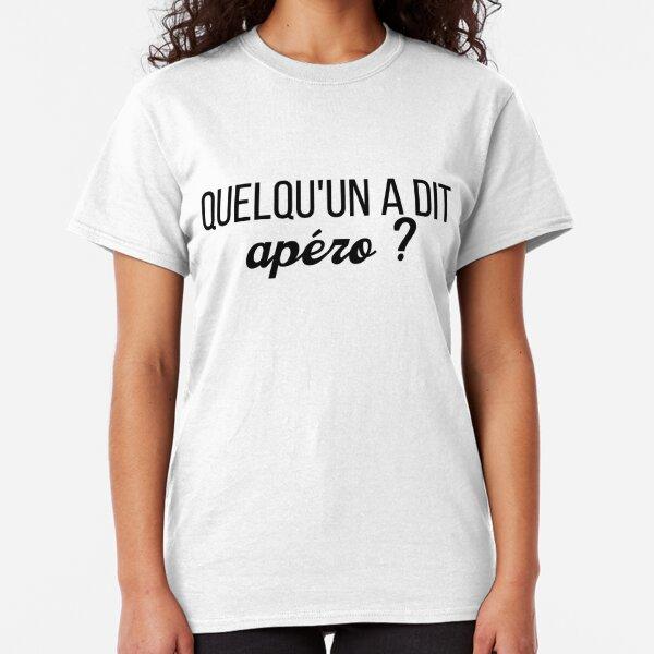 La Licorne Squad Drôle Humour Cadeau de Noël Cadeau Coton T Shirt