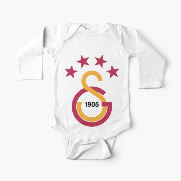 Galatasaray Body manches longues