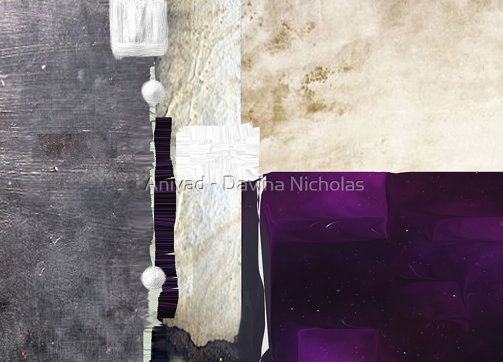 Compilation - nb 2 by Anivad - Davina Nicholas