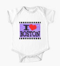 I love Boston Kids Clothes